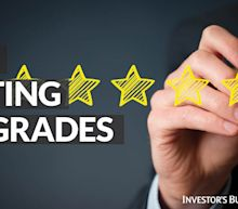 Stocks With Rising Relative Strength: Skyworks Solutions