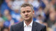 Solskjaer linked to Manchester Utd job