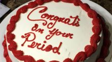 A Mother Threw Her Daughter a Party to Celebrate Getting Her Period