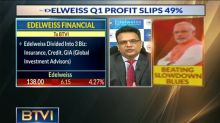 ARC Business Has Performed Reasonably Well: Nitin Jain, Edelweiss Fin Serv