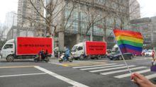 Campanha a favor dos homossexuais na China se inspira em filme americano