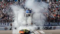Final Laps: Kenseth blows out candles in Vegas
