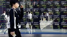 Dip Buyers Fuel Stock Rebound; Treasuries Steady: Markets Wrap