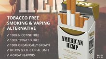 SinglePoint Getting Off on the Right Foot with Pure American Hemp Cigarettes -- CFN Media