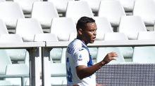El colombiano Johan Mojica debuta como jugador del Atalanta