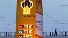 Rosneft becomes first oil major to pre-finance Kurdish crude