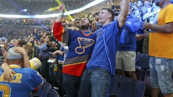 Cup win ends years of heartache for St. Louis
