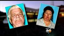 Couple Missing 2 Weeks In California Drank Rain, Ate Oranges