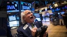 Equity Indices Rebound, Trade Hope Returns To Fore, US Inflation Is