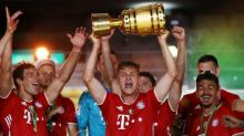 """Kimmkich urges resting Bayern to stay """"hungry"""" for Champions League bid"""