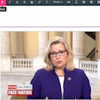 Wake Up, GOP, Warns Liz Cheney: Trump Is Still Waging 'War On The Constitution'