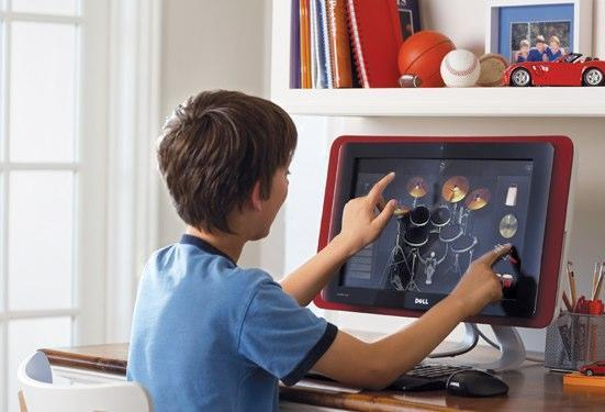 Dell's touchy-feely Studio One 19 lands in the US and Europe