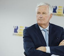 Michel Barnier blocks fisheries talks as France blasts Britain's 'unrealistic' Brexit demands