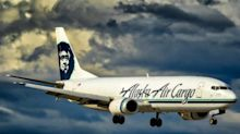 Alaska Air Wins By Losing Less