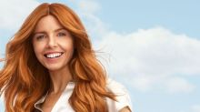 The one thing Stacey Dooley never does to her hair