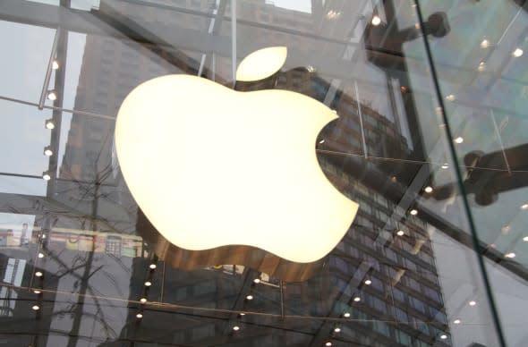 Apple R&D spending reached record levels last quarter