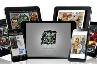 Comixology adds options for subscriptions and bundles (update: Web app only)