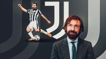 Andrea Pirlo na Juventus: clube escolhe ídolo como novo treinador