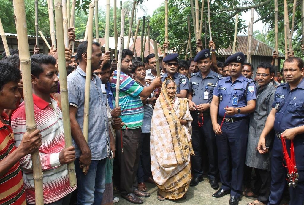 organized crime in bangladesh with a The project is oriented towards the revelation of corrupted officials, organized crime representatives, who are tied to the law testimonies on several high-profile cases (related to building a criminal organization) from the former deputy chief of the main directorate of russia's ministry of the interior.