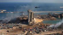 """""""À l'époque, je disais 'on a vécu Beyrouth'..."""":les images du Liban ravivent le traumatisme des sinistrés de l'explosion d'AZF à Toulouse"""