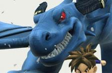 Rumor: Blue Dragon 2 in production