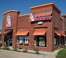 A Chicago Dunkin' worker was arrested on suspicion of spitting in a state trooper's coffee