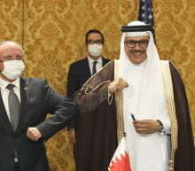 Israeli government approves Bahrain normalization deal