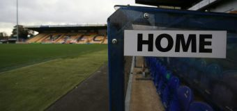 Lower-league football clubs 'face extinction' without rescue package