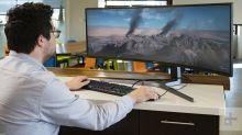 Te mostramos los mejores monitores ultra-anchos del mercado