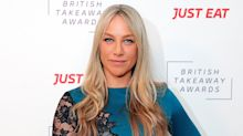 Chloe Madeley looks back on that time mum Judy Finnigan flashed awards show