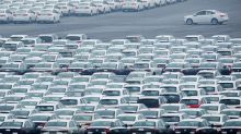 China to offer some subsidies on cars, appliances to lift weak demand