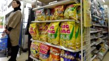 Japan's Calbee to fully resume potato chips production by September