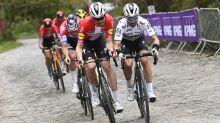 Asgreen beats Van der Poel to win Tour of Flanders