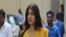 Rhea Chakraborty, brother Showik's judicial custody extended till 20 October