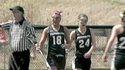 Kennebunk, Yarmouth Girls Pick Up Lacrosse Wins Saturday