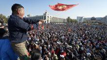 Kirghizistan: un nouveau Premier ministre nommé, les violences s'étendent