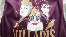 Finde den Fehler: Bei diesem Disney-Shirt stimmt was nicht