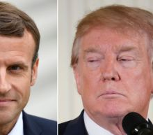 French Government Slams Trump: Stop Interfering And 'Leave Our Nation Be'