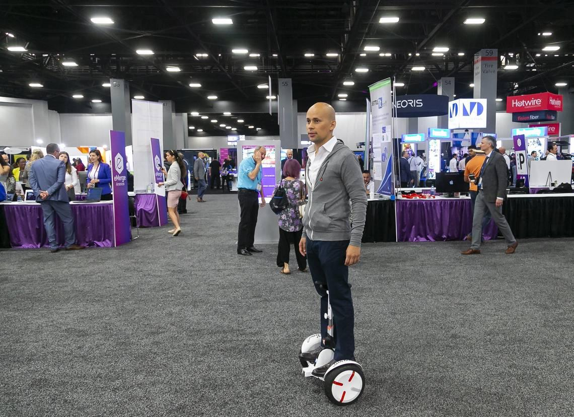 eMerge Americas, South Florida's premier tech conference, postponed to 2021