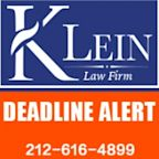 JCOM ALERT: The Klein Law Firm Announces a Lead Plaintiff Deadline of September 8, 2020 in the Class Action Filed on Behalf of J2 Global, Inc. Limited Shareholders