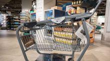 Monoprix teste un chariot connecté pour faciliter la livraison de vos courses