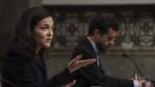 Sheryl Sandberg denies slowing and downplaying Russia investigation