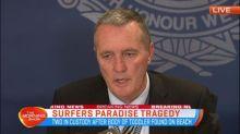 Surfers Paradise tragedy