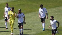 El clásico del fútbol chileno llega para animar el torneo en plena pandemia