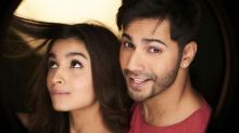 Alia Bhatt and Varun Dhawan to star in Abhishek Varman's Shiddat
