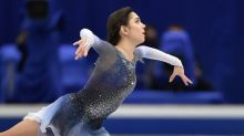 Medvedeva heads skating stars in Moscow as Pyeongchang looms