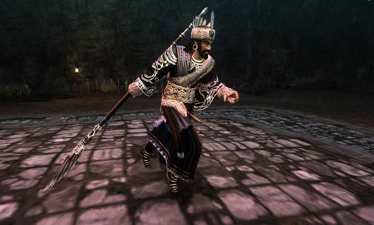 The Art of Wushu: The limits of human reaction time