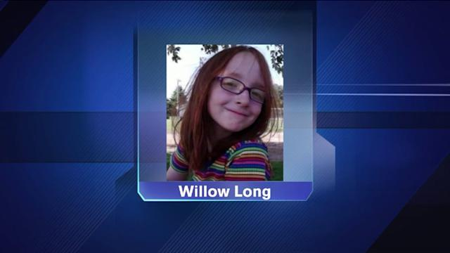 Missing Illinois girl may have wandered while acting out movie scene
