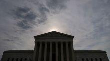 U.S. Supreme Court ends Democratic lawmakers' anti-corruption lawsuit against Trump
