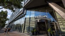 Unit Growth & Solid RevPAR to Aid Hilton (HLT) in Q2 Earnings